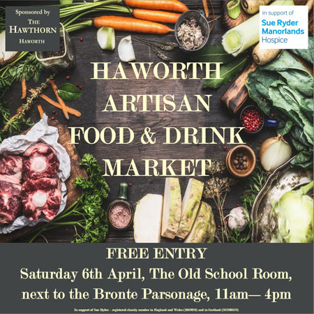 Haworth Wholefoods | Our shop in Haworth, Yorkshire, sells